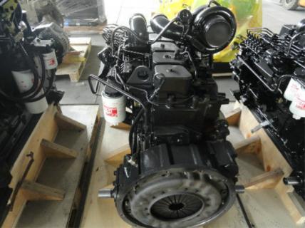 Двигатель Cummins EQB180