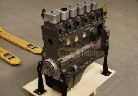 Двигатель Cummins  EQB210