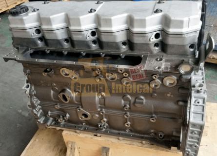 Новый двигатель Камаз ISB6.7-300 евро 4