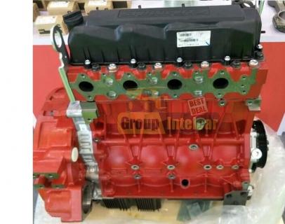 Двигатель Cummins ISF 2.8 без навесного