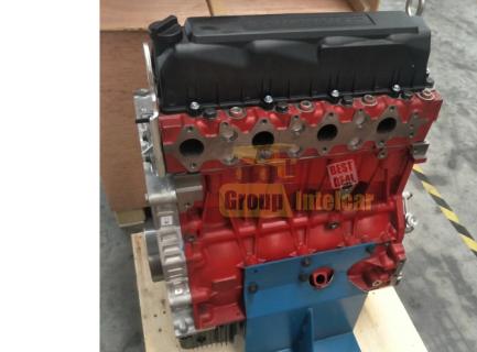 Двигатель Cummins ISF 3.8 без навесного