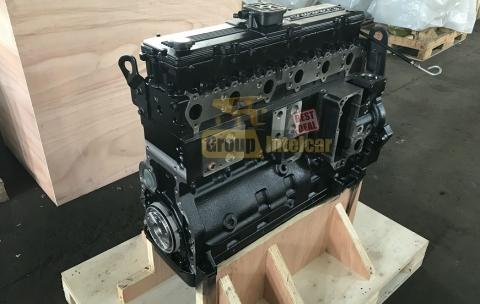 Двигатель Cummins ISLE 375