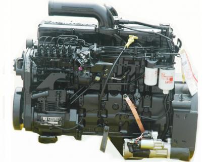 Двигатель Cummins L360 20