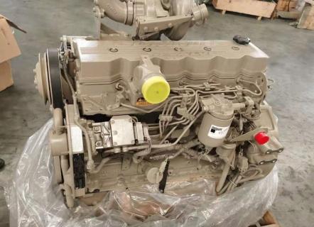 Двигатель Cummins QSB5.9