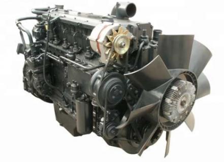 Двигатель Deutz BF6M1013EC