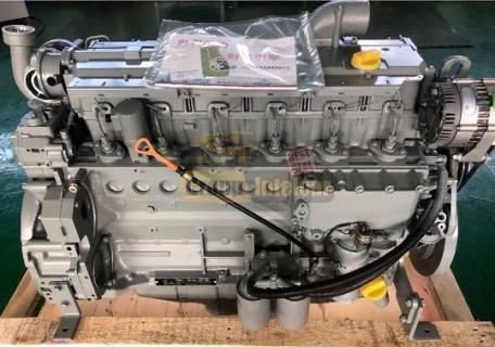 Двигатель Дойц BF6M1013FC