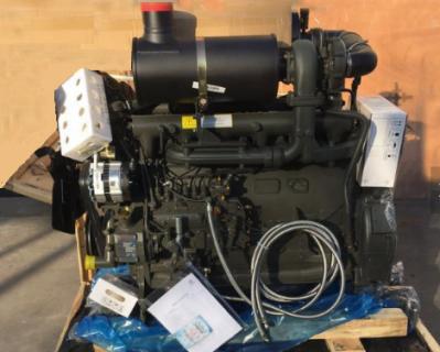 Двигатель Deutz TD226B