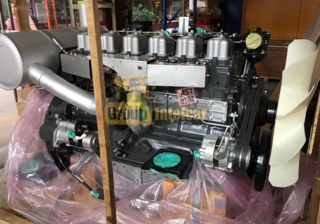 Двигатель Фиат Хитачи