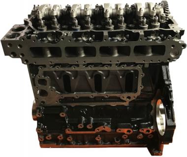 Двигатель экскаватора Hitachi ZX200, EX200