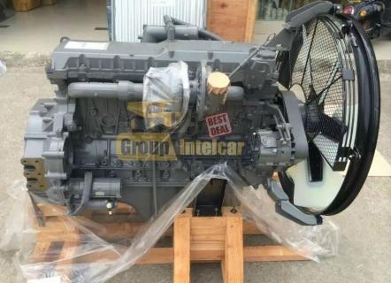 Двигатель экскаватора Sumitomo