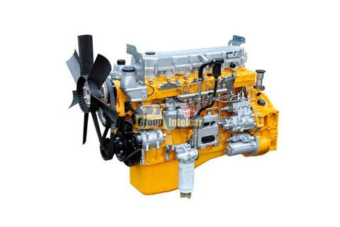 Двигатель CA4110 125 для погрузчика