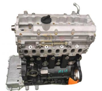 GW4d20 новый двигатель Great Wall Hover