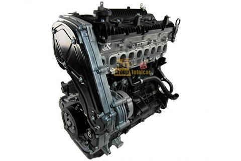 Двигатель Hyundai D4CB