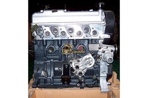 Двигатель Hyundai D4EB