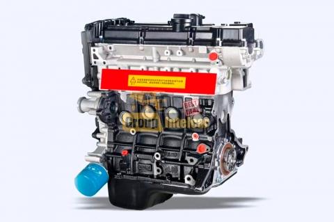Двигатель Hyundai G4ED 1.6