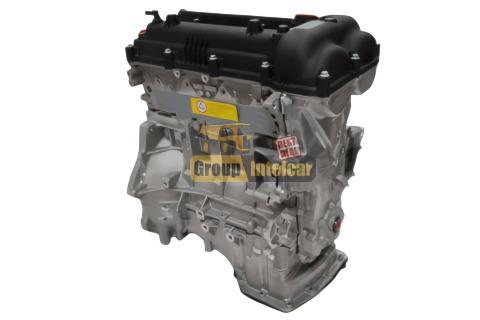 Двигатель Hyundai G4FG 1.6