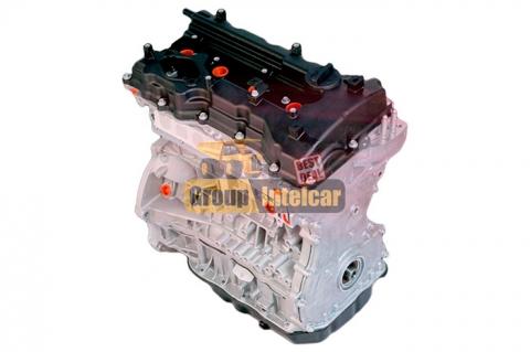 Двигатель Hyundai G4KD 2.0