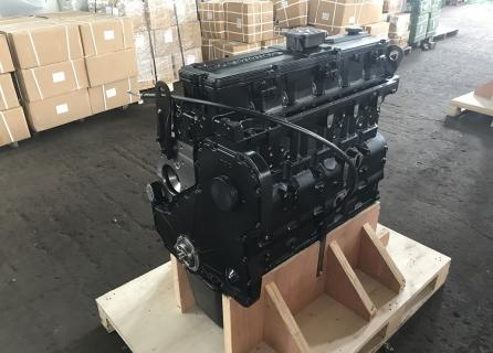 Двигатель Cummins ISLE 8.9