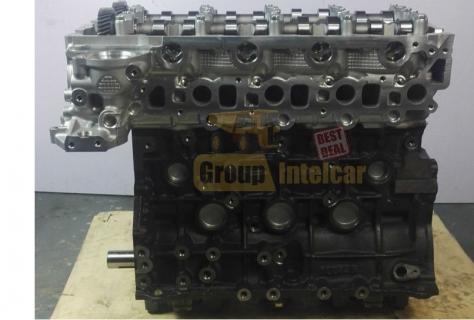 Двигатель Isuzu Elf евро 3