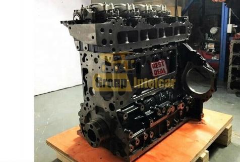Исузу NQR 71 двигатель