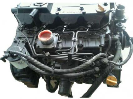 Двигатель Komatsu 4D95