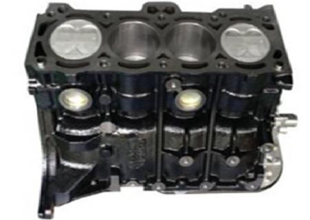 Двигатель Naveco