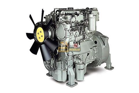 Двигатель Perkins 403D-15G