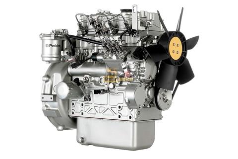Двигатель Perkins 404D-22 и другие модели