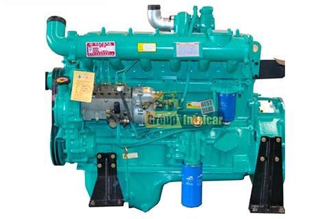 R6105IZLD двигатель в сборе