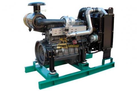 Двигатель Ricardo R6105ZD