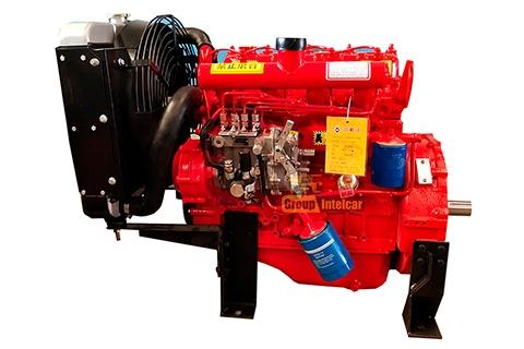 Двигатель Ricardo ZH490D