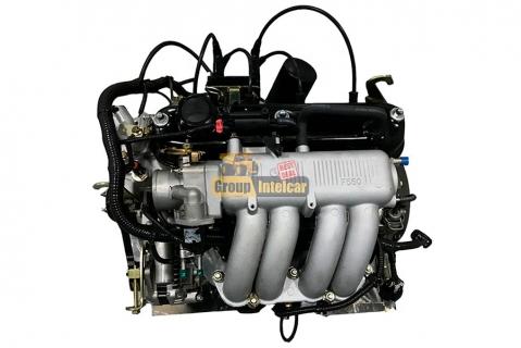 Двигатель Toyota 3Y (в сборе)