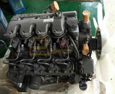 4LE2, купить двигатель