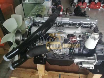 Двигатель 6D34 Mitsubishi для Kobelco, KATO..