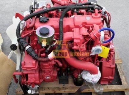 Купить двигатель Baw Fenix