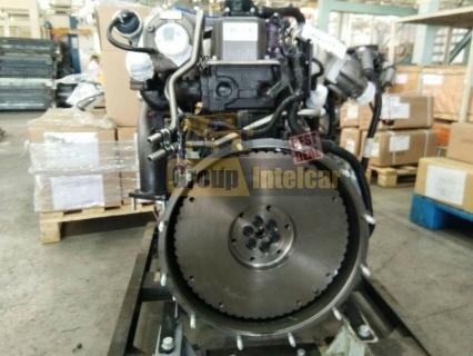Двигатель в полной комплектации BAW Fenix CA4DC2-12E4