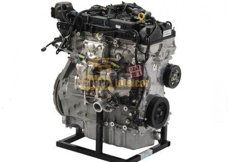 Двигатель Форд Транзит 2.0 дизель