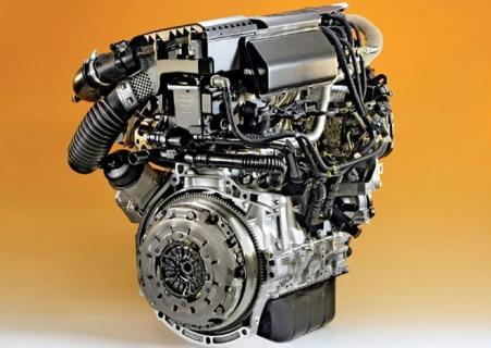 P22DTE двигатель купить