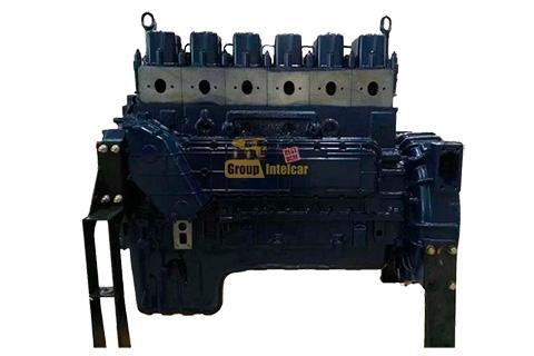 Продажа двигателя WD615 Weichai в комплектации лонг блок