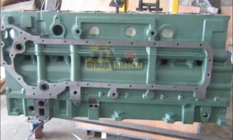 Двигатель Weichai WP6G160E201
