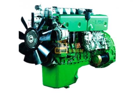 Двигатель Xichai CA6DL2-26GG2 для комбайна