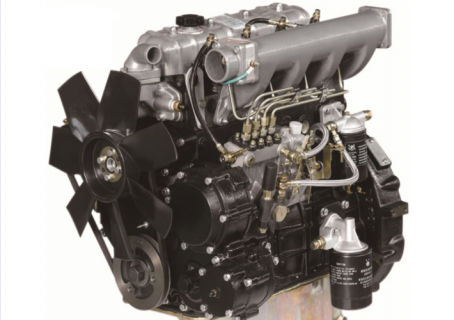 495BPG / A495BPG двигатель Xinchai