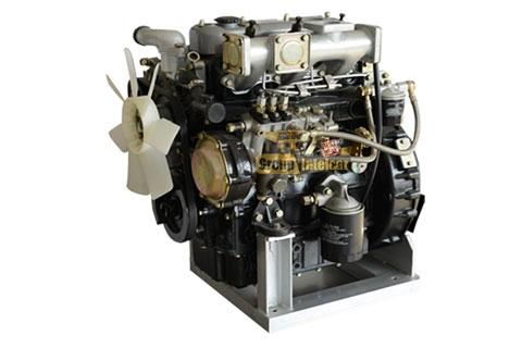 Двигатель Xinchai A498BT для трактора Foton