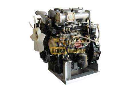 Двигатель Xinchai QC490
