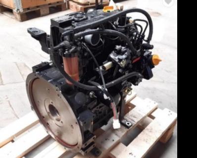 Двигатель Yanmar 3TNE74