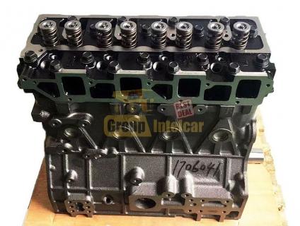 Двигатель Yanmar 4TNE98