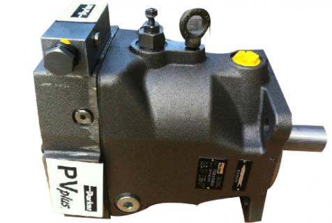 Гидравлический насос Parker PV180