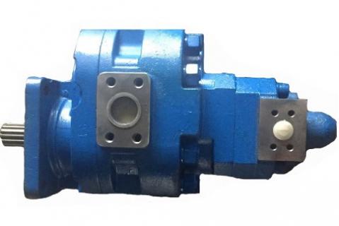 Гидравлический насос XCMG ZL-50G