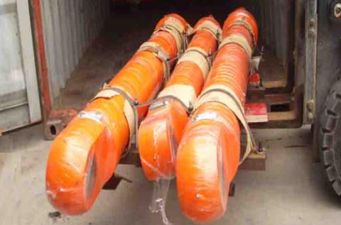 Гидроцилиндры стрелы экскаваторов Komatsu от 30 тонн