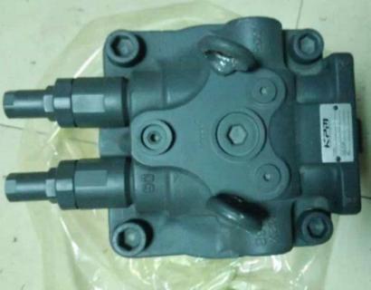 Гидромотор поворота платформы Hitachi EX200, EX210